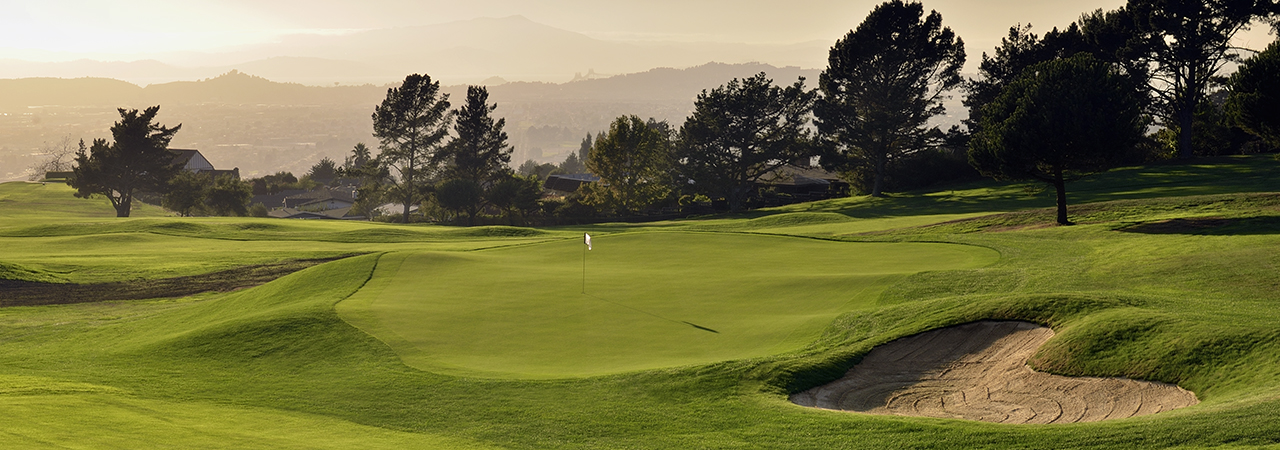 Berkeley Country Club