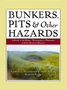 Bunkers Pits & Other Hazards