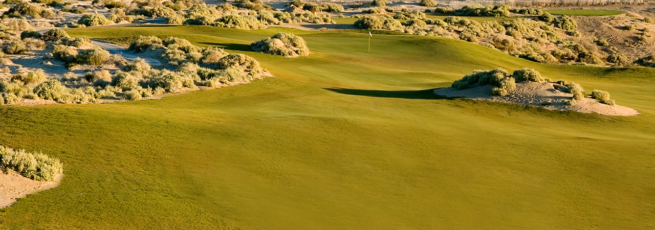 Links at Las Palomas