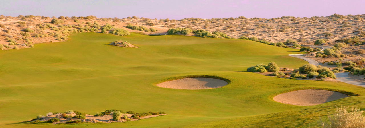 Links at Las Palomas Hole 2