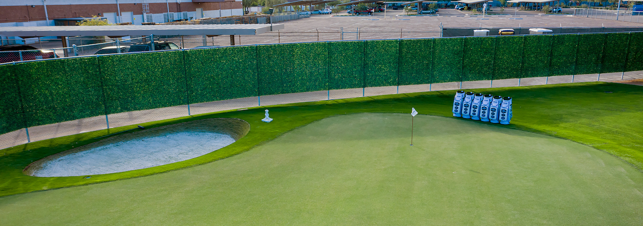 Ping® Tour Proving Grounds